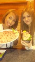 SARY(SALBIA) 公式ブログ/やっきにく〜♪ 画像1