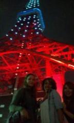 SARY(SALBIA) 公式ブログ/東京タワー 画像3