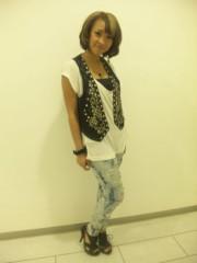 SARY(SALBIA) 公式ブログ/今日のCODE♪ 画像1