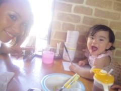 SARY(SALBIA) 公式ブログ/ごちそうさまo(^-^)o 画像3