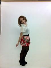 SARY(SALBIA) 公式ブログ/今日は 画像2
