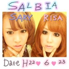 SARY(SALBIA) 公式ブログ/イメチェン完了!! 画像2