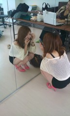 SARY(SALBIA) 公式ブログ/今から 画像3