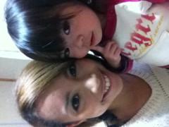 SARY(SALBIA) 公式ブログ/クリスん家 画像1