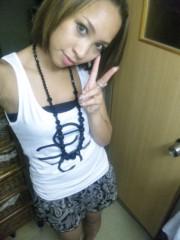 SARY(SALBIA) 公式ブログ/今日のCODE&買ったもの 画像2