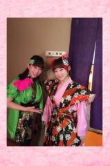 ここあ(プチ☆レディー) 公式ブログ/国立演芸場アシスタント☆女性マジシャンここあプチ☆レディーマジック 画像1