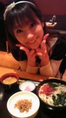 ここあ(プチ☆レディー) 公式ブログ/お腹いっぱーぃ♪ 画像1