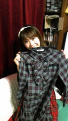 ここあ(プチ☆レディー) 公式ブログ/X'masプレゼント〜♪ 画像2
