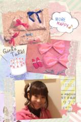 ここあ(プチ☆レディー) 公式ブログ/手作りになるかも☆女性マジシャンここあプチ☆レディーマジック 画像1