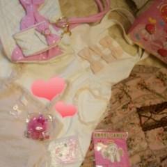 ここあ(プチ☆レディー) 公式ブログ/プレゼントとプチ☆レディーここあ 画像1