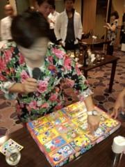 ここあ(プチ☆レディー) 公式ブログ/懐かしいお菓子☆女性マジシャンここあプチ☆レディーマジック 画像1