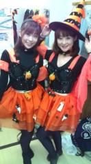 ここあ(プチ☆レディー) 公式ブログ/ハロウィン☆★ 画像1
