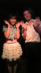 ここあ(プチ☆レディー) 公式ブログ/Jewel☆にて 画像1