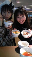 ここあ(プチ☆レディー) 公式ブログ/お腹いっぱーい! 画像3