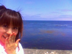 ここあ(プチ☆レディー) 公式ブログ/金田ノ岬memory☆女性マジシャンここあプチ☆レディーマジック 画像2