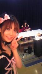 ここあ(プチ☆レディー) 公式ブログ/テーブルマジック! 画像1