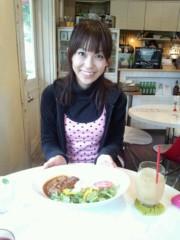 ここあ(プチ☆レディー) 公式ブログ/HAMA CAFEランチ♪女性マジシャンここあプチ☆レディーマジック 画像2