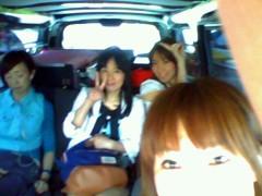 ここあ(プチ☆レディー) 公式ブログ/ドライブ!?魔女軍団スティファニー☆女性マジシャンここあ 画像2
