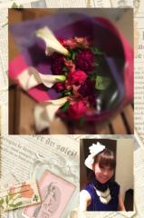 ここあ(プチ☆レディー) 公式ブログ/ハイセンスな花束☆女性マジシャンここあプチ☆レディーマジック 画像1