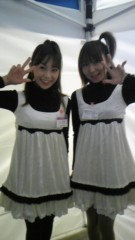 ここあ(プチ☆レディー) 公式ブログ/武蔵村山イオンさんにて☆ 画像3