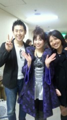 ここあ(プチ☆レディー) 公式ブログ/マギー審司さんと☆★優衣ちゃんと☆★ 画像1