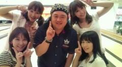 ここあ(プチ☆レディー) 公式ブログ/長州小力さん☆★ 画像1