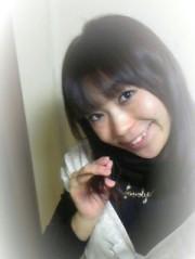 ここあ(プチ☆レディー) 公式ブログ/ピンクのカラーしたょんp(^^)q 画像1