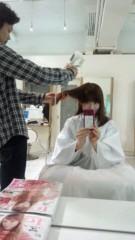ここあ(プチ☆レディー) 公式ブログ/美容院♪写メもアップしました! 画像2