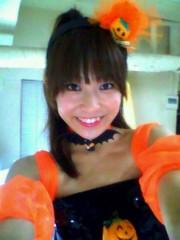ここあ(プチ☆レディー) 公式ブログ/ハロウィン衣装☆女性マジシャンここあプチ☆レディーマジック 画像2