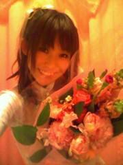 ここあ(プチ☆レディー) 公式ブログ/マジシャンここあとお花♪♪ 画像1