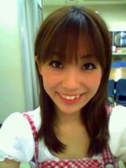 ここあ(プチ☆レディー) 公式ブログ/顔にストーン☆ 画像1