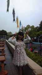 ここあ(プチ☆レディー) 公式ブログ/パワーMAX☆☆ 画像1