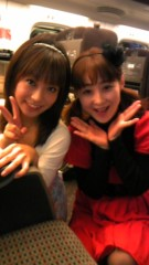 ここあ(プチ☆レディー) 公式ブログ/福山に着〜♪ 画像1