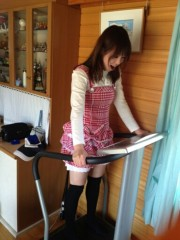 ここあ(プチ☆レディー) 公式ブログ/プルプルダイエット☆女性マジシャンここあ 画像1