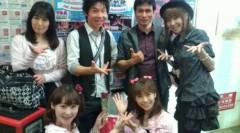 ここあ(プチ☆レディー) 公式ブログ/ステージマンショー☆二回目♪♪ 画像2