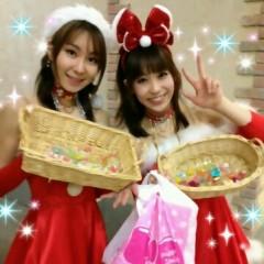 ここあ(プチ☆レディー) 公式ブログ/サンタさんがプレゼントをもらった!? 画像1
