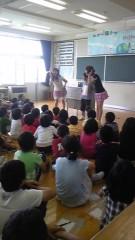 ここあ(プチ☆レディー) 公式ブログ/気仙沼の各地に☆★マギー審司さんと♪ 画像2
