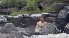 ここあ(プチ☆レディー) プライベート画像 温泉での撮影♪♪