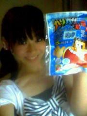 ここあ(プチ☆レディー) 公式ブログ/暑さ対策(●´∀`●)女性マジシャンここあプチ☆レディーマジック 画像2