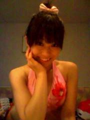 ここあ(プチ☆レディー) 公式ブログ/貸切☆海!?水着で♪女性マジシャンここあプチ☆レディーマジック 画像1