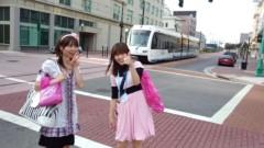 ここあ(プチ☆レディー) 公式ブログ/明日の告知☆野外ステージ! 画像1