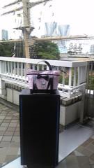ここあ(プチ☆レディー) 公式ブログ/東京湾クルーズ『ヴァンテアン』 画像1