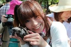 ここあ(プチ☆レディー) 公式ブログ/カモ、カメ☆女性マジシャンここあ画像 画像2