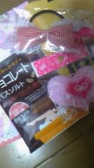 ここあ(プチ☆レディー) 公式ブログ/カワユスなプレゼント♪♪ 画像2