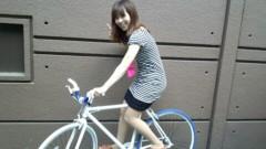 ここあ(プチ☆レディー) 公式ブログ/Bicycle〜女性マジシャンここあプチ☆レディーマジック 画像2
