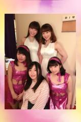 ここあ(プチ☆レディー) 公式ブログ/国立演芸場アシスタント☆☆女性マジシャンここあプチ☆レディーマジック 画像1