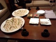 ここあ(プチ☆レディー) 公式ブログ/マンダリンホテル☆女性マジシャンここあプチ☆レディーマジック 画像2