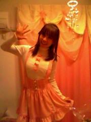 ここあ(プチ☆レディー) 公式ブログ/1日遅れのハロウィン☆☆ 画像1