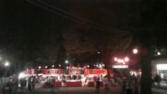 ここあ(プチ☆レディー) 公式ブログ/八幡神社☆★秋祭り♪♪ 画像2