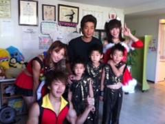 ここあ(プチ☆レディー) 公式ブログ/池谷幸雄さん体操教室Xmas会☆☆ 画像2